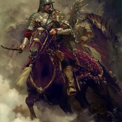 the-winged-hussar-equestrian-portrait
